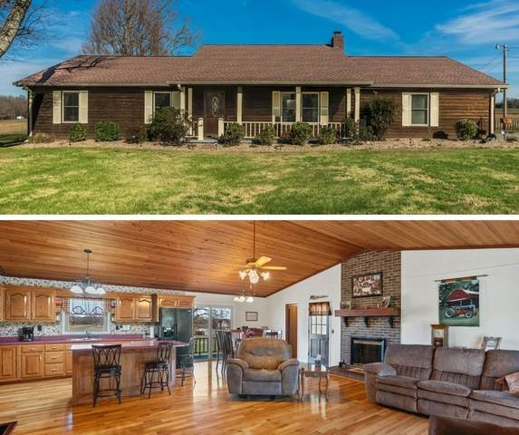 5856 Highway 76 E, Springfield, TN 37172 (MLS #RTC2211116) :: The Helton Real Estate Group