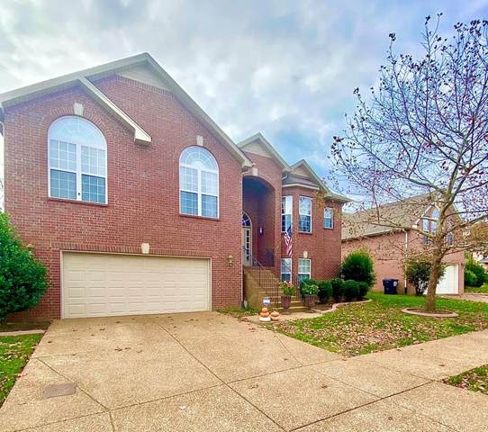 6452 Sunnywood Drive, Nashville, TN 37211 (MLS #RTC2211134) :: Ashley Claire Real Estate - Benchmark Realty