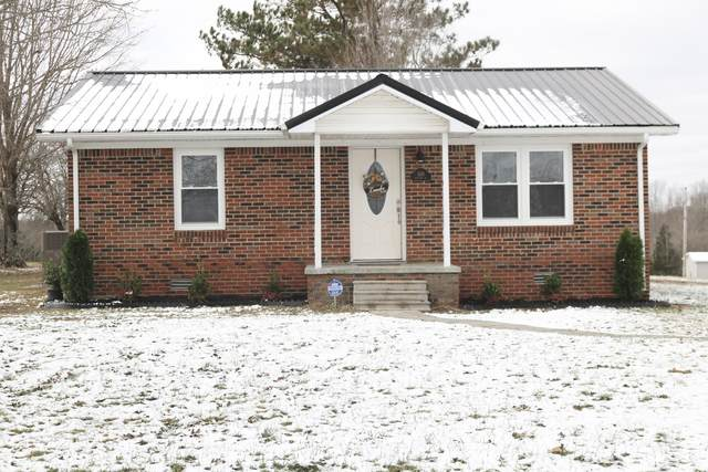 1241 Wixtown Rd, Westmoreland, TN 37186 (MLS #RTC2211138) :: Cory Real Estate Services