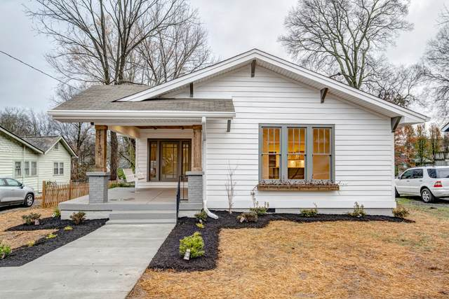 1135 Howard Ave, Nashville, TN 37216 (MLS #RTC2211144) :: Village Real Estate