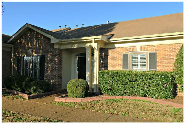 8570 Sawyer Brown Rd, Nashville, TN 37221 (MLS #RTC2211146) :: Team Wilson Real Estate Partners
