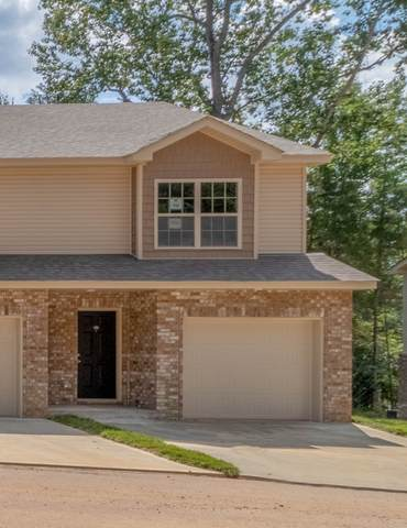 135 Country Lane Unit 104 #104, Clarksville, TN 37043 (MLS #RTC2211155) :: The Helton Real Estate Group