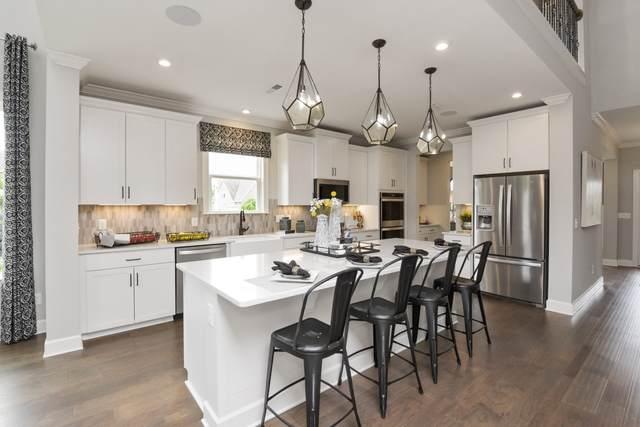 2920 Pomoa Place, Murfreesboro, TN 37130 (MLS #RTC2211183) :: Village Real Estate