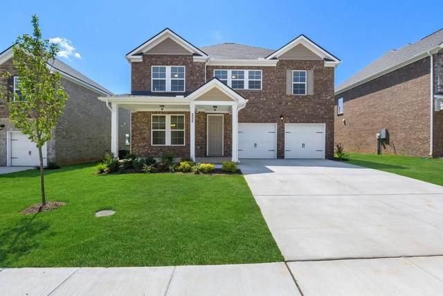 2924 Pomoa Place, Murfreesboro, TN 37130 (MLS #RTC2211185) :: Fridrich & Clark Realty, LLC