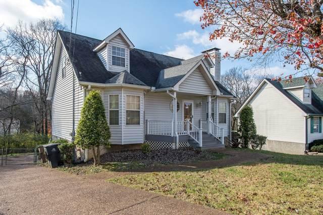 4620 Billingsgate Rd, Antioch, TN 37013 (MLS #RTC2211191) :: Fridrich & Clark Realty, LLC