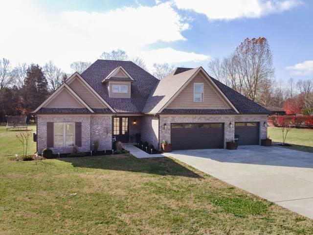 5758 Manchester Pike, Murfreesboro, TN 37127 (MLS #RTC2211193) :: Fridrich & Clark Realty, LLC