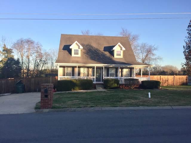 1003 Saul Dr S, Portland, TN 37148 (MLS #RTC2211195) :: RE/MAX Homes And Estates