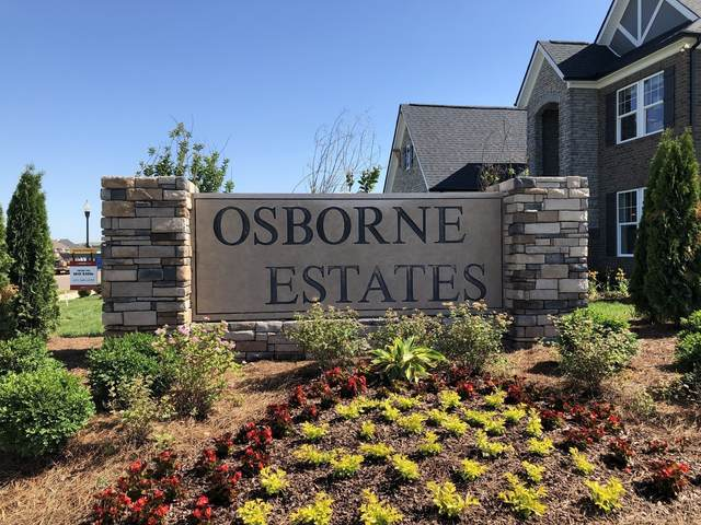 3307 Pomoa Place ( To Be Built), Murfreesboro, TN 37130 (MLS #RTC2211196) :: Village Real Estate