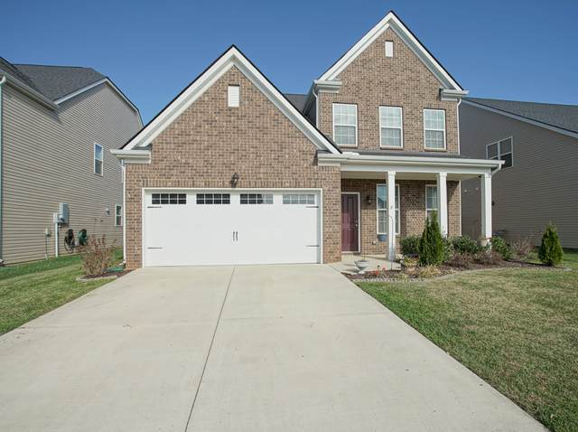 3214 Amaranth Ave, Murfreesboro, TN 37128 (MLS #RTC2211208) :: Team Wilson Real Estate Partners
