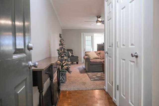 160 Westfield, Nashville, TN 37221 (MLS #RTC2211225) :: Kimberly Harris Homes