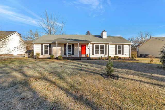 4142 Premier Dr, Murfreesboro, TN 37128 (MLS #RTC2211233) :: Nashville on the Move