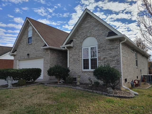 5004 Megan Dr, Hermitage, TN 37076 (MLS #RTC2211251) :: RE/MAX Homes And Estates