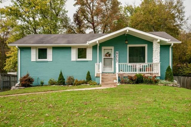 3126 Boulder Park Dr, Nashville, TN 37214 (MLS #RTC2211258) :: Village Real Estate