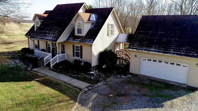 6425 Highway 25 E, Springfield, TN 37172 (MLS #RTC2211304) :: EXIT Realty Bob Lamb & Associates