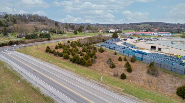 0 Main St, Eagleville, TN 37060 (MLS #RTC2211313) :: John Jones Real Estate LLC