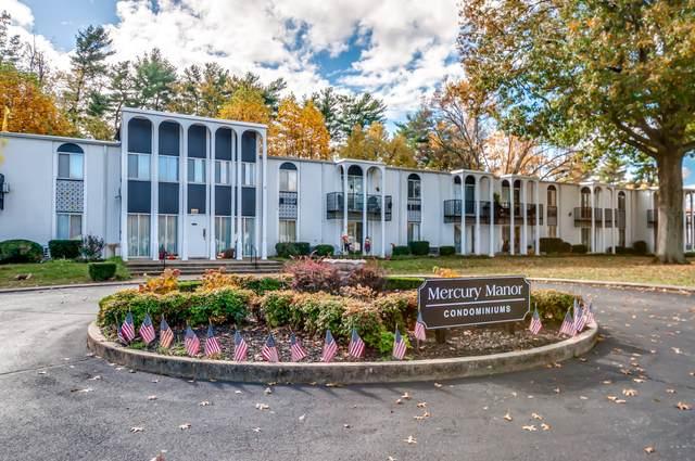 1302 Mercury Blvd #49, Murfreesboro, TN 37130 (MLS #RTC2211329) :: Exit Realty Music City