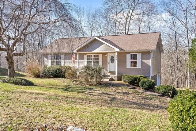 3213 Backridge Rd, Woodlawn, TN 37191 (MLS #RTC2211332) :: The Helton Real Estate Group