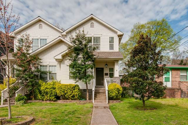2207A 10th Ave S, Nashville, TN 37204 (MLS #RTC2211362) :: The Helton Real Estate Group