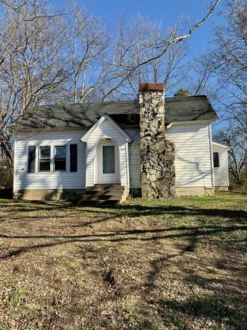 3615 Pulaski Hwy N, Columbia, TN 38401 (MLS #RTC2211398) :: Hannah Price Team