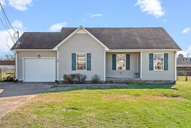 106 Waterford Dr, Oak Grove, KY 42262 (MLS #RTC2211406) :: RE/MAX Homes And Estates