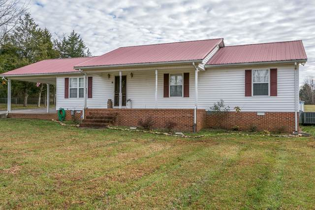 188 Elbethel Rd, Shelbyville, TN 37160 (MLS #RTC2211407) :: Nashville on the Move