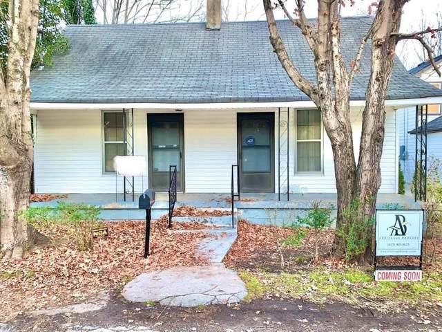 726 Lee St, Murfreesboro, TN 37130 (MLS #RTC2211408) :: Village Real Estate