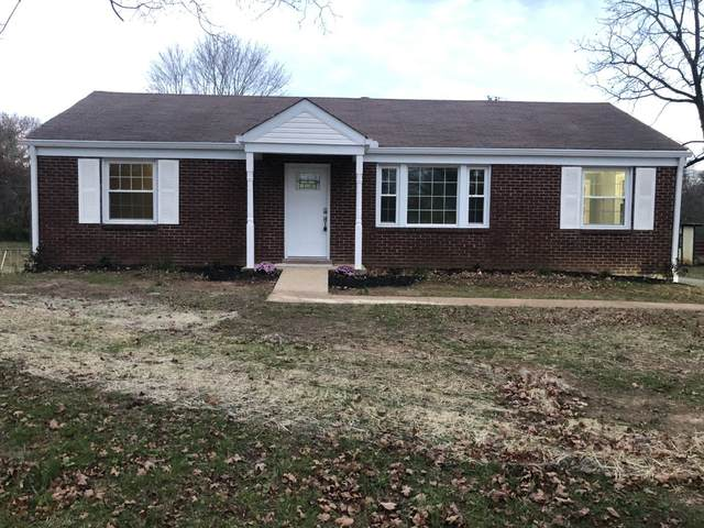 213 Clearview Dr, Clarksville, TN 37043 (MLS #RTC2211413) :: Nashville on the Move