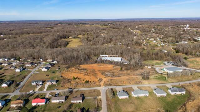 0 Carriage Way, White Bluff, TN 37187 (MLS #RTC2211415) :: Nashville on the Move
