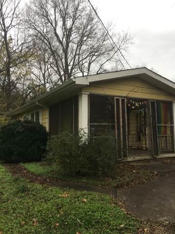 121 Woodcraft Dr, Murfreesboro, TN 37127 (MLS #RTC2211453) :: Five Doors Network
