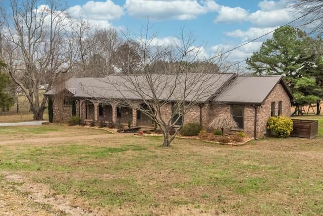 2535 Ewell Elliott Rd, Springfield, TN 37172 (MLS #RTC2211456) :: The Helton Real Estate Group