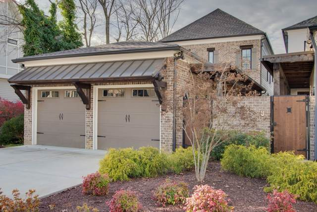 4103 Lone Oak Rd B, Nashville, TN 37215 (MLS #RTC2211474) :: Five Doors Network