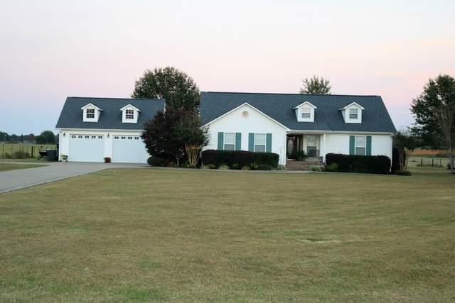 11 Baptist Ln, Ardmore, TN 38449 (MLS #RTC2211496) :: EXIT Realty Bob Lamb & Associates