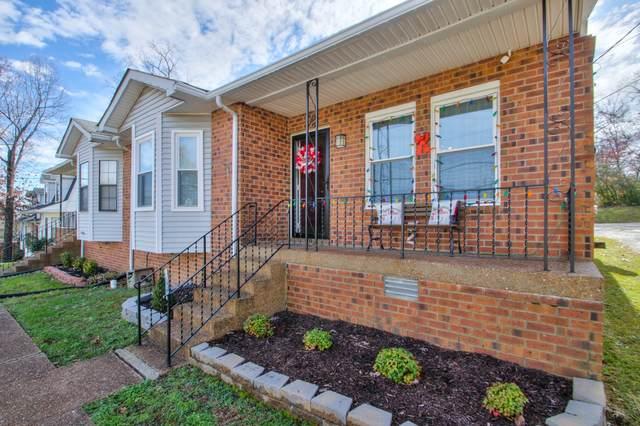 3209 Priest Woods Dr, Nashville, TN 37214 (MLS #RTC2211498) :: Five Doors Network