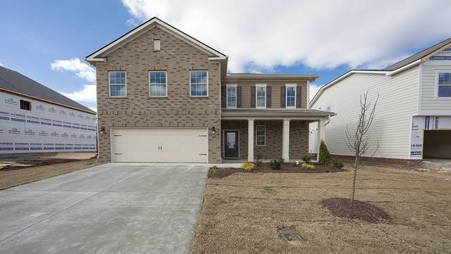 7093 Sunny Parks Dr., White House, TN 37188 (MLS #RTC2211499) :: Team Wilson Real Estate Partners