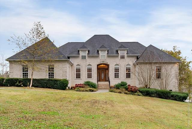3219 Lakeshore Dr, Old Hickory, TN 37138 (MLS #RTC2211505) :: The Helton Real Estate Group