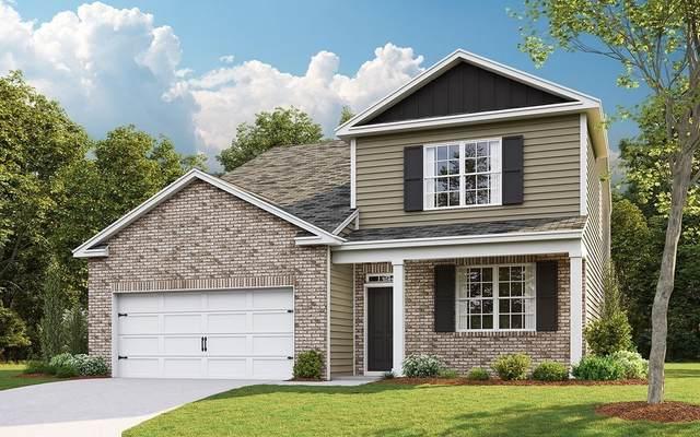 3143 Simmental Ln., White House, TN 37188 (MLS #RTC2211511) :: Team Wilson Real Estate Partners