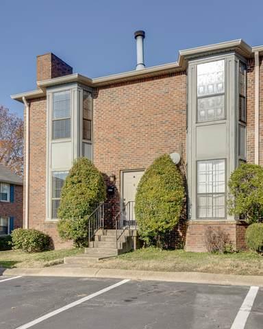 3319 Long Blvd, Nashville, TN 37203 (MLS #RTC2211520) :: Five Doors Network