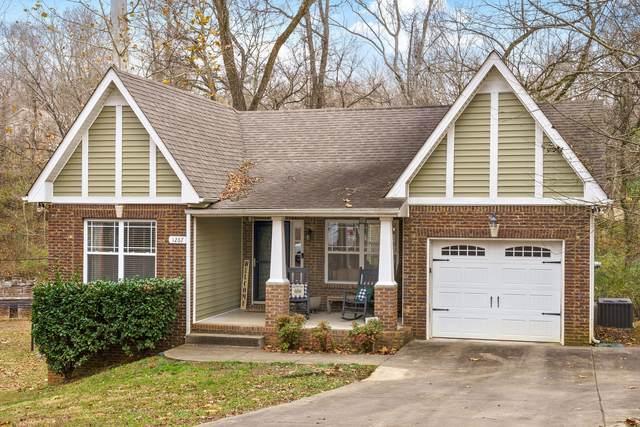 1267 Jostin Dr, Clarksville, TN 37040 (MLS #RTC2211530) :: Five Doors Network