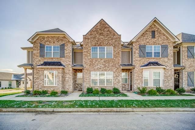 139 Savannah Ave, Pleasant View, TN 37146 (MLS #RTC2211538) :: Five Doors Network