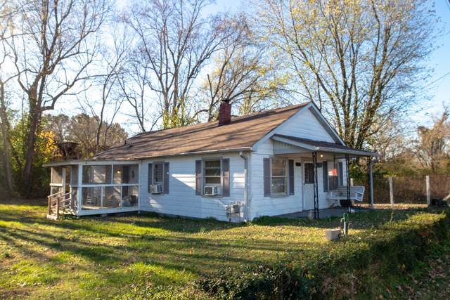 2828 Old Greenbrier Pike, Greenbrier, TN 37073 (MLS #RTC2211548) :: Team Wilson Real Estate Partners
