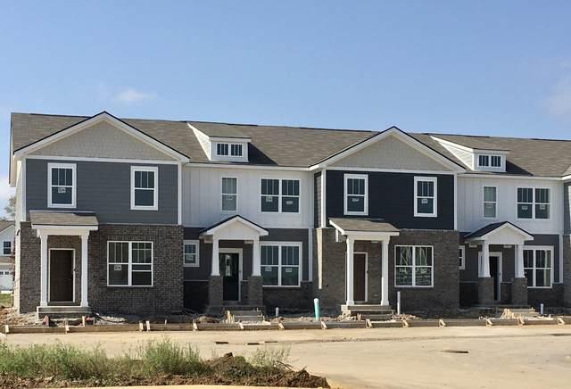 1715 Frodo Way (85 S), Murfreesboro, TN 37128 (MLS #RTC2211552) :: Five Doors Network