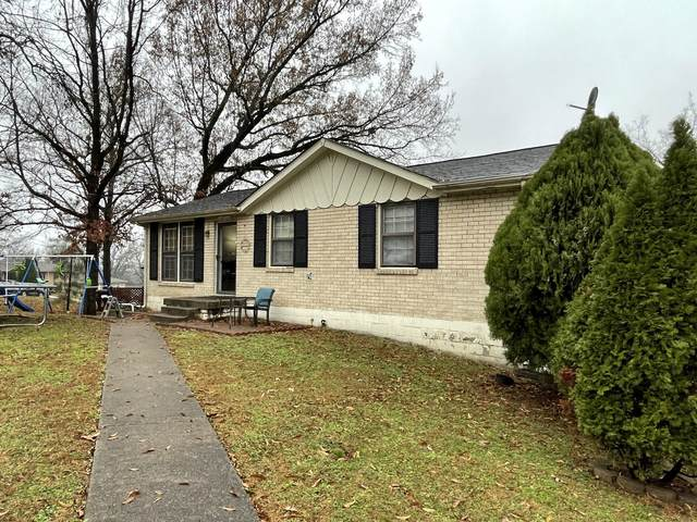 841 Oakwood Terrace Dr, Antioch, TN 37013 (MLS #RTC2211568) :: Live Nashville Realty