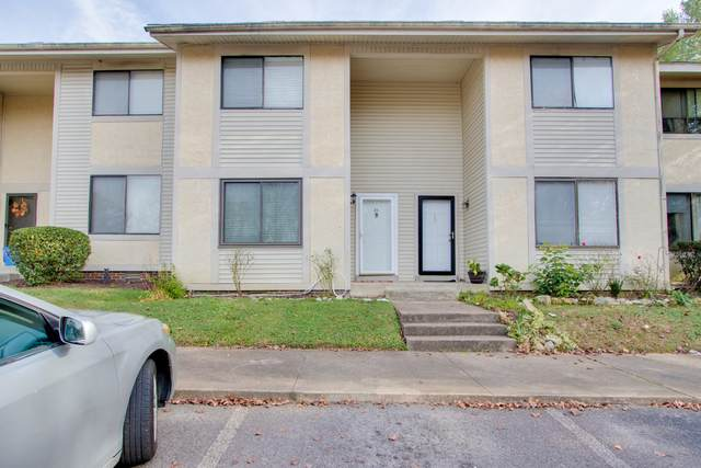 4958 Edmondson Pike #24, Nashville, TN 37211 (MLS #RTC2211570) :: Fridrich & Clark Realty, LLC