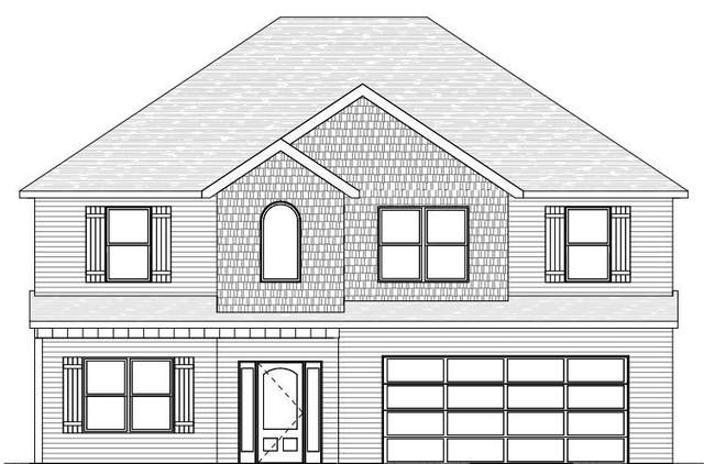 153 Chalet Hills, Clarksville, TN 37040 (MLS #RTC2211582) :: The Helton Real Estate Group