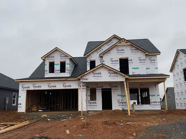 538 Autumn Creek, Clarksville, TN 37042 (MLS #RTC2211585) :: The Helton Real Estate Group