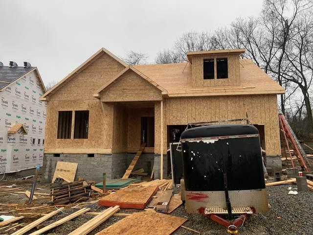 403 Autumn Creek, Clarksville, TN 37042 (MLS #RTC2211596) :: The Helton Real Estate Group