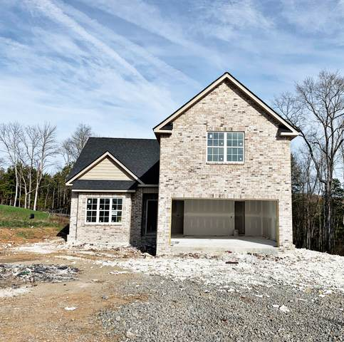 2977 Greentree Dr, Smyrna, TN 37167 (MLS #RTC2211610) :: Morrell Property Collective   Compass RE
