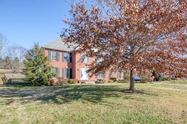 3583 Rabbit Run Trl, Adams, TN 37010 (MLS #RTC2211621) :: The Helton Real Estate Group