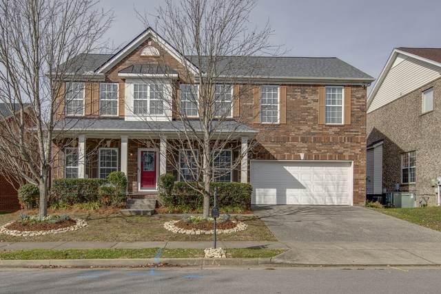 3048 Barnes Bend Dr, Antioch, TN 37013 (MLS #RTC2211624) :: Fridrich & Clark Realty, LLC