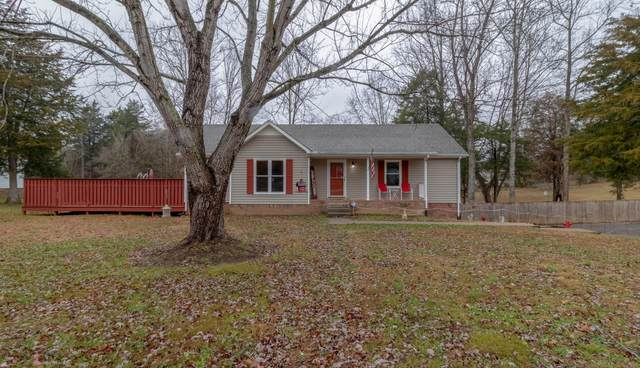 3380 Timber Trce, Woodlawn, TN 37191 (MLS #RTC2211627) :: The Helton Real Estate Group